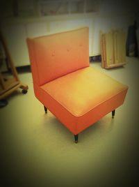Orangechair