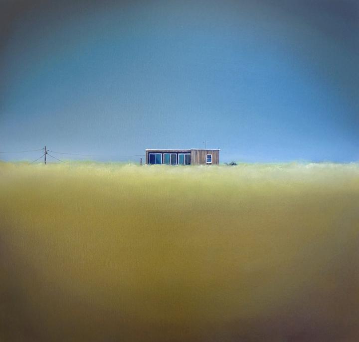 Dune house lr