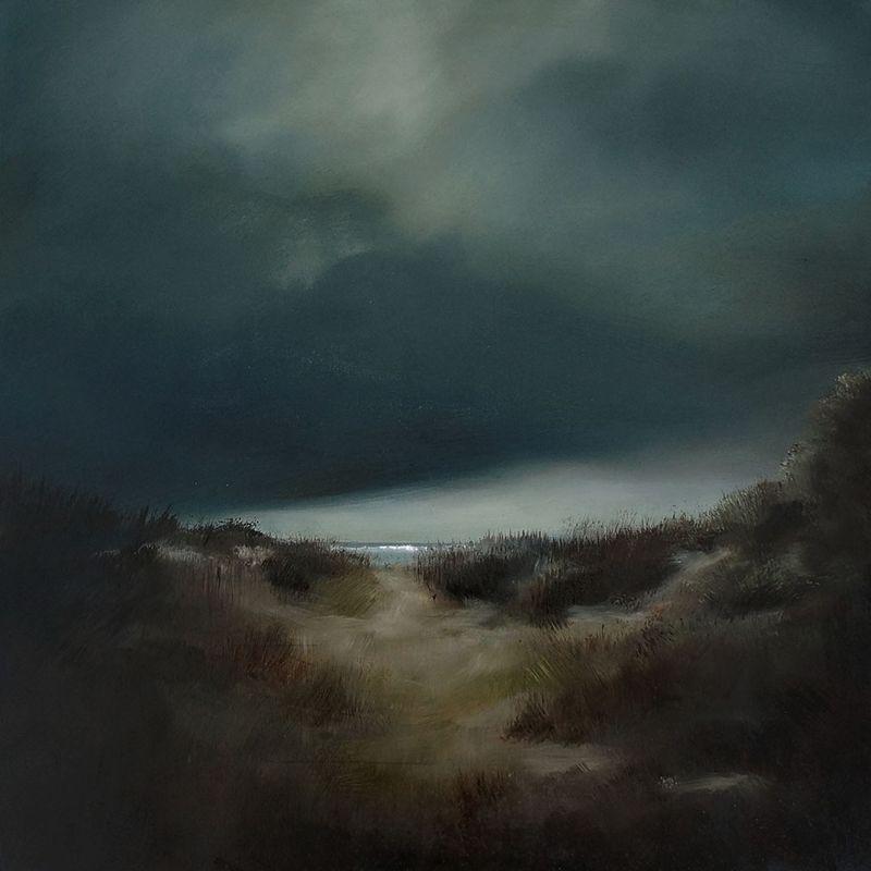 Dune beach.lr