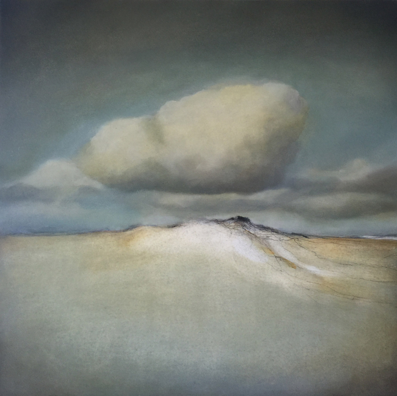 Dune cloud